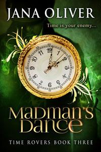 Madman's Dance eBook