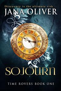 Sojourn eBook