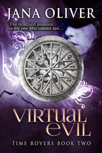 Virtual Evil eBook